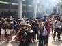 Journée du vendredi pour les élèves