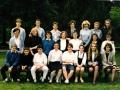 SCJ_Claire Englebert_photo de classe_3+¿me latin maths_1984