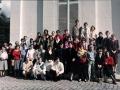 SCJ_Claire Englebert_photo staff des profs_1984