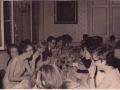 Rhéto 1966  souper