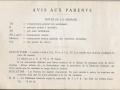SCJ_Claire Englebert_avis aux parents_1963