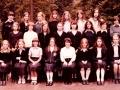 SCJ_Claire Englebert_photo de classe_2+¿me latin grec_1978
