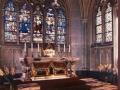Chapelle de Ste Madeleine Sophie Barat