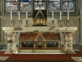 autel de Ste Madeleine Sophie Barat 2