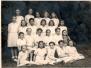 Histoire du Sacré-Coeur (photos non datées)